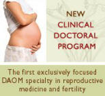 Clinical Doctoral Program