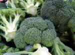 Broccoli & Chinese Nutrition