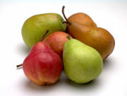 Pears & Chinese Nutrition