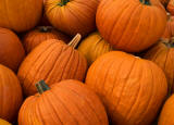 Pumpkin & Chinese Nutrition