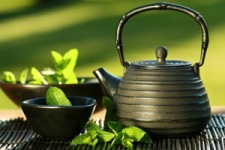 3 Powerful Immunity Tea Recipes