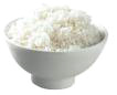 White Rice & Chinese Nutrition